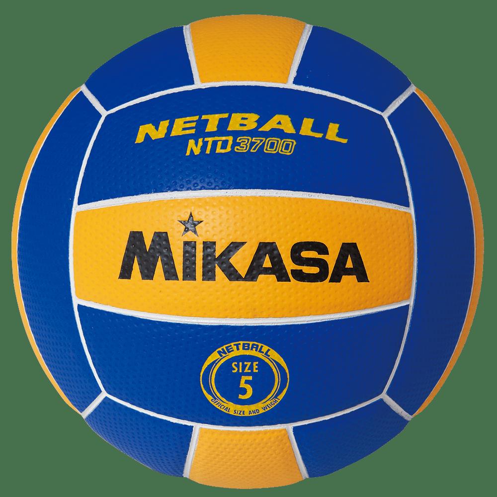 MIKASA NETBALL NTD3700 WELDED