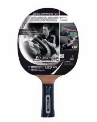 DONIC WALDNER 900 TABLE TENNIS BAT