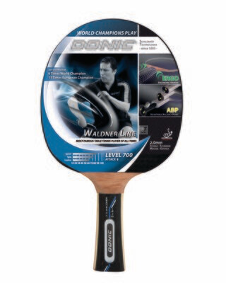 Donic Waldner 700 Table Tennis Bat
