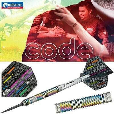 Unicorn Michael Smith CODE Darts