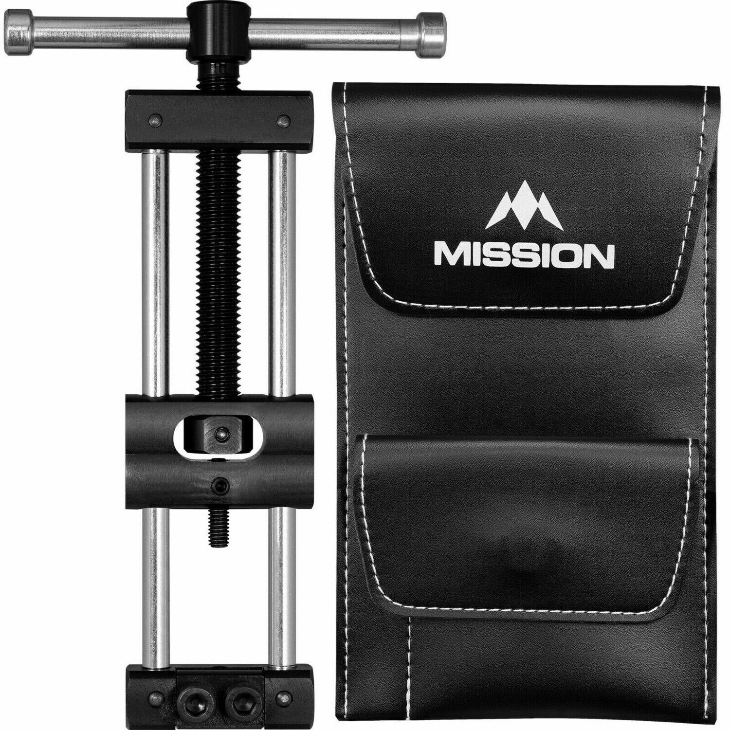 MISSION Darts Point Puller Repointing Machine