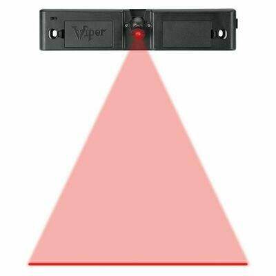 VIPER Laser Beam Darts Oche Throw Line