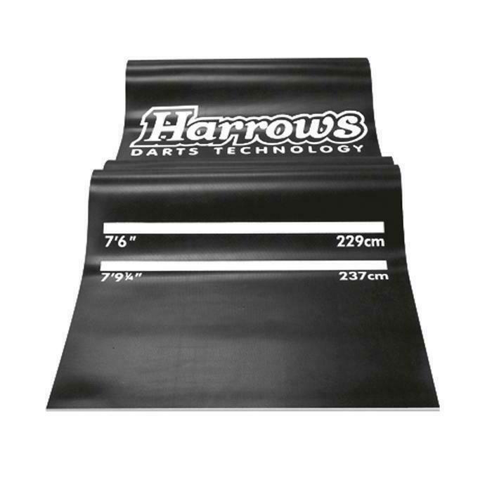 HARROWS Dart Mat
