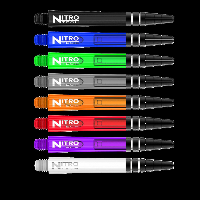 Nitro Stems
