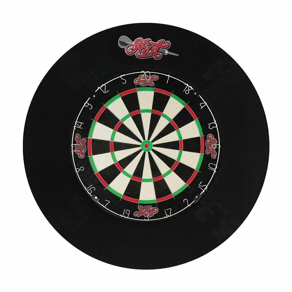 Shot Darts 4 Piece Surround