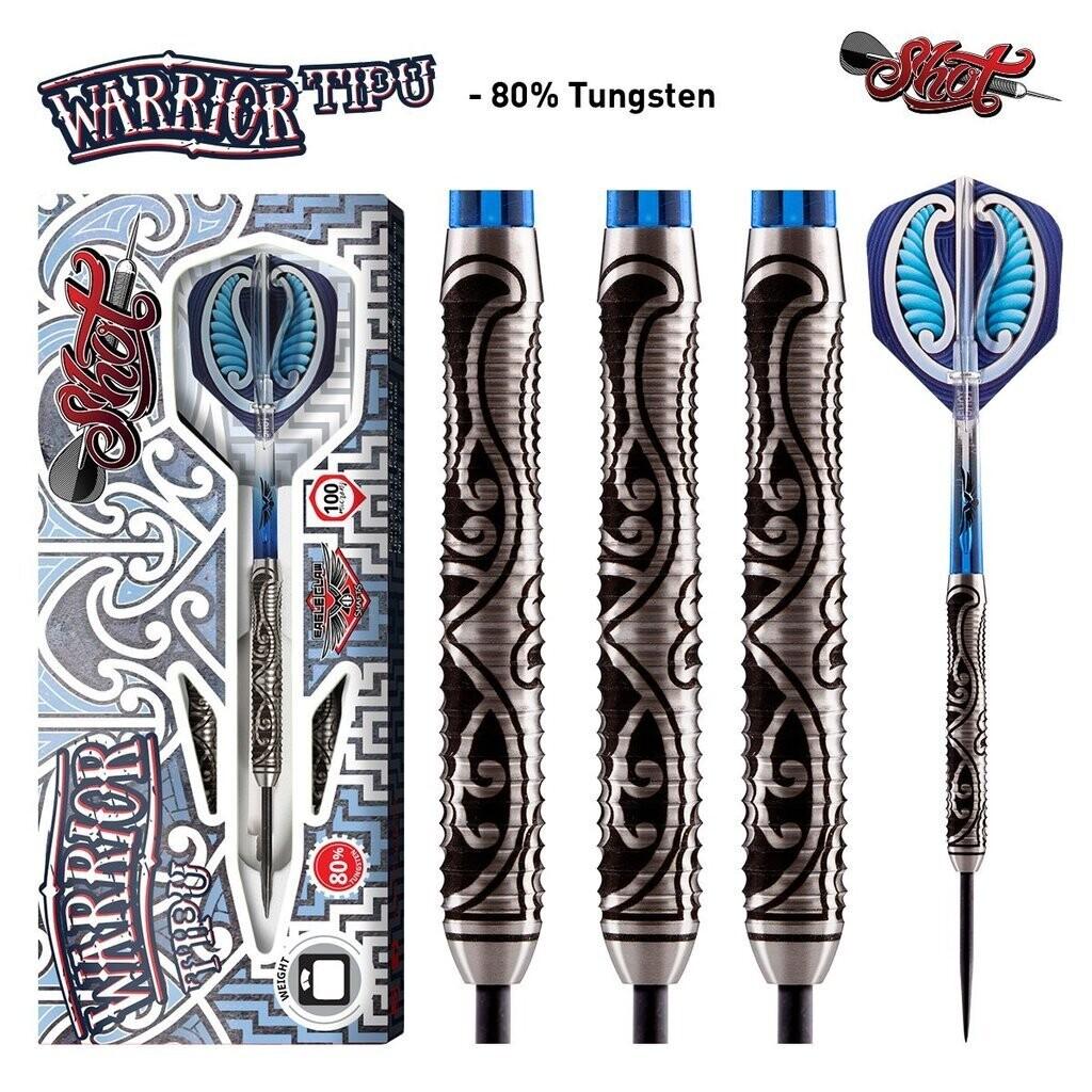 Shot Warrior TIPU Darts