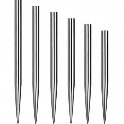 Mission steel points