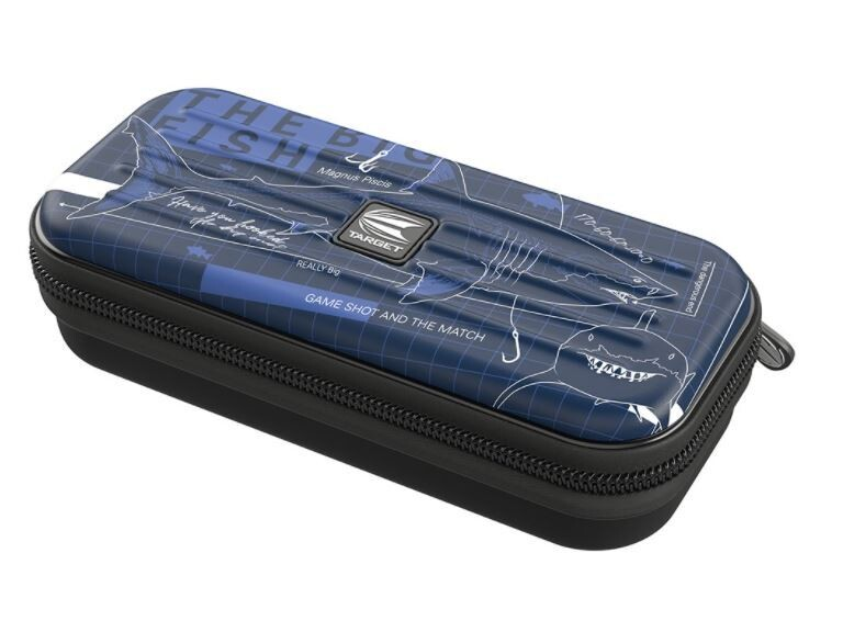 TAKOMA Takoma Blueprint Wallet BLUE - LIMITED RUN