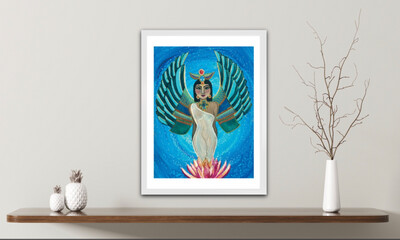 Goddess Of protection