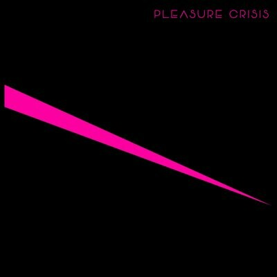 Pleasure Crisis Limited Edition 80G [Pink Vinyl]