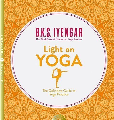 Light on Yoga