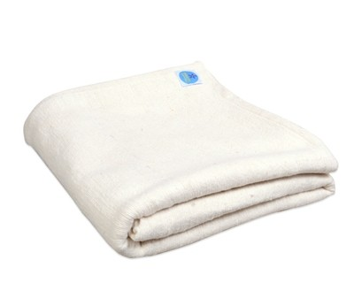 High quality 100% Cotton Blanket