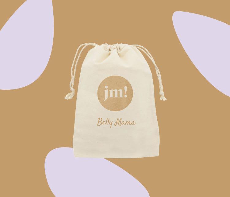 Jolly Mama - Pochon Découvert Gamme Grossesse 01144