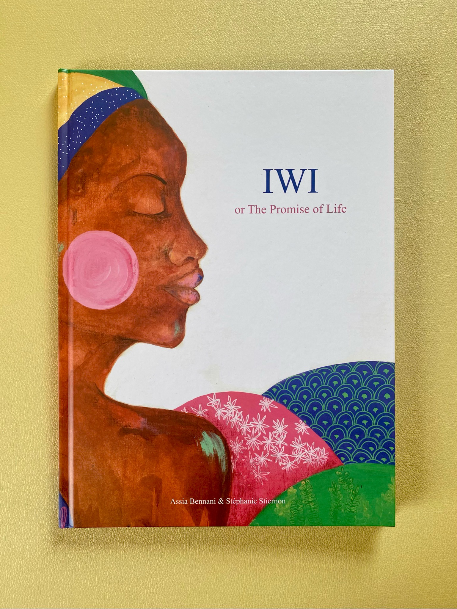 IWI or the promise of life 01163