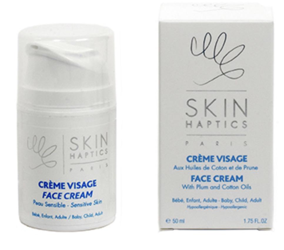 Skinhaptics - Crème visage 01171