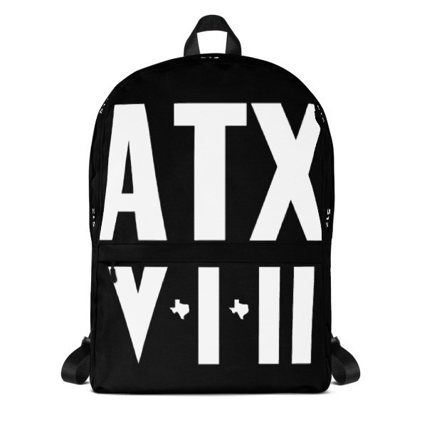 ATX in my Backpack