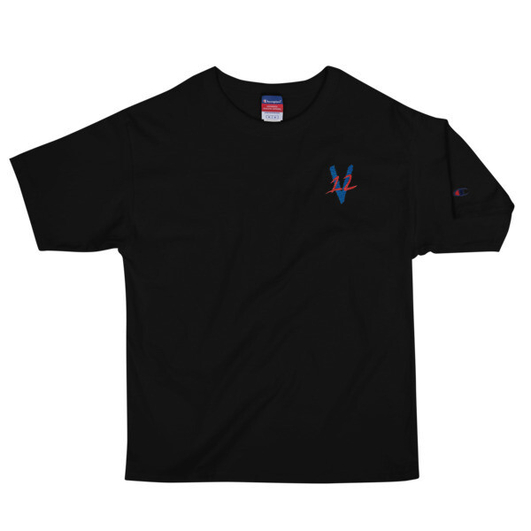 V12 - Men's Champion T-Shirt