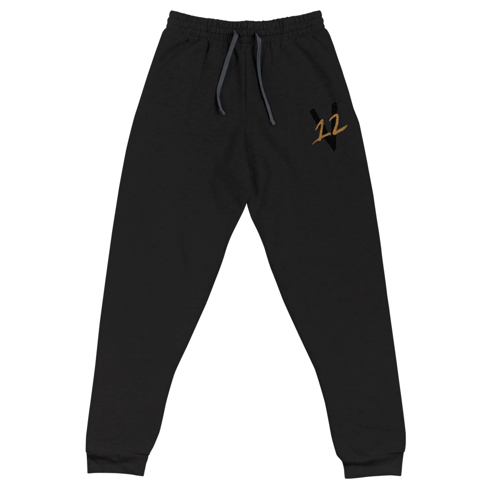V12 Gold edition Unisex Joggers