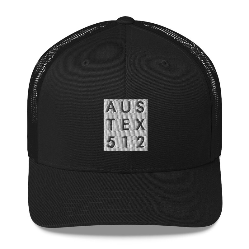 AusTex Trucker Cap