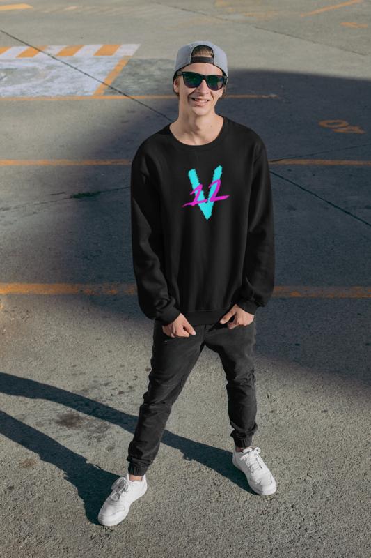 V12 - Champion Sweatshirt