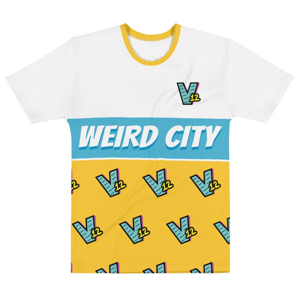 Weird City Mens