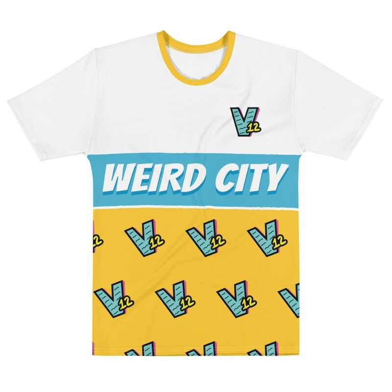 Weird City Mens