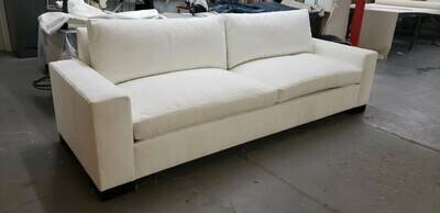 Loose Back Sofa Standard Depth