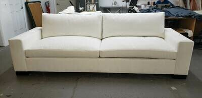 Loose Back Sofa Extra Deep
