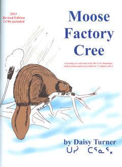 Moose Factory Cree