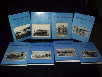 Temiskaming Treasure Trails -complete set