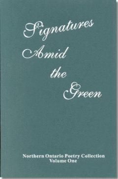 Signatures Amid the Green -EPub