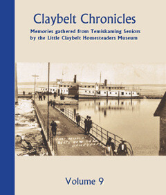 Claybelt Chronicles ~ Volume 9