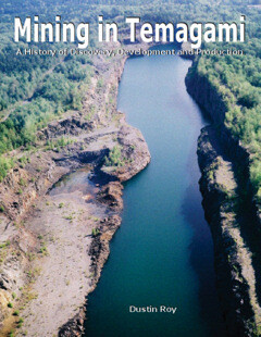 Mining in Temagami