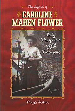 The Legend of Caroline Maben Flower
