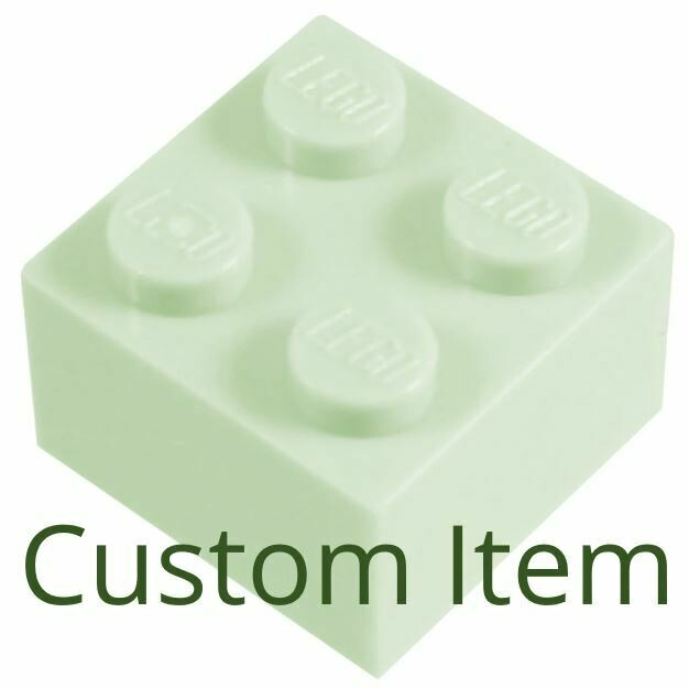 1 Custom Item (Back Catalog)