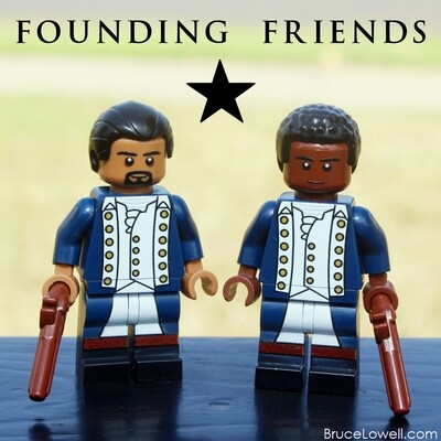 Founding Friends