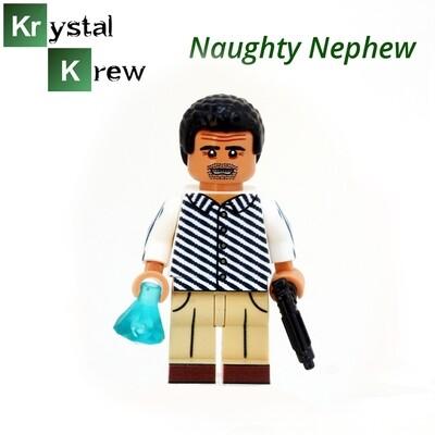 Naughty Nephew - KRYSTAL KREW