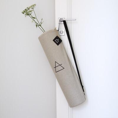 Чехол для коврика Воздух (лен)