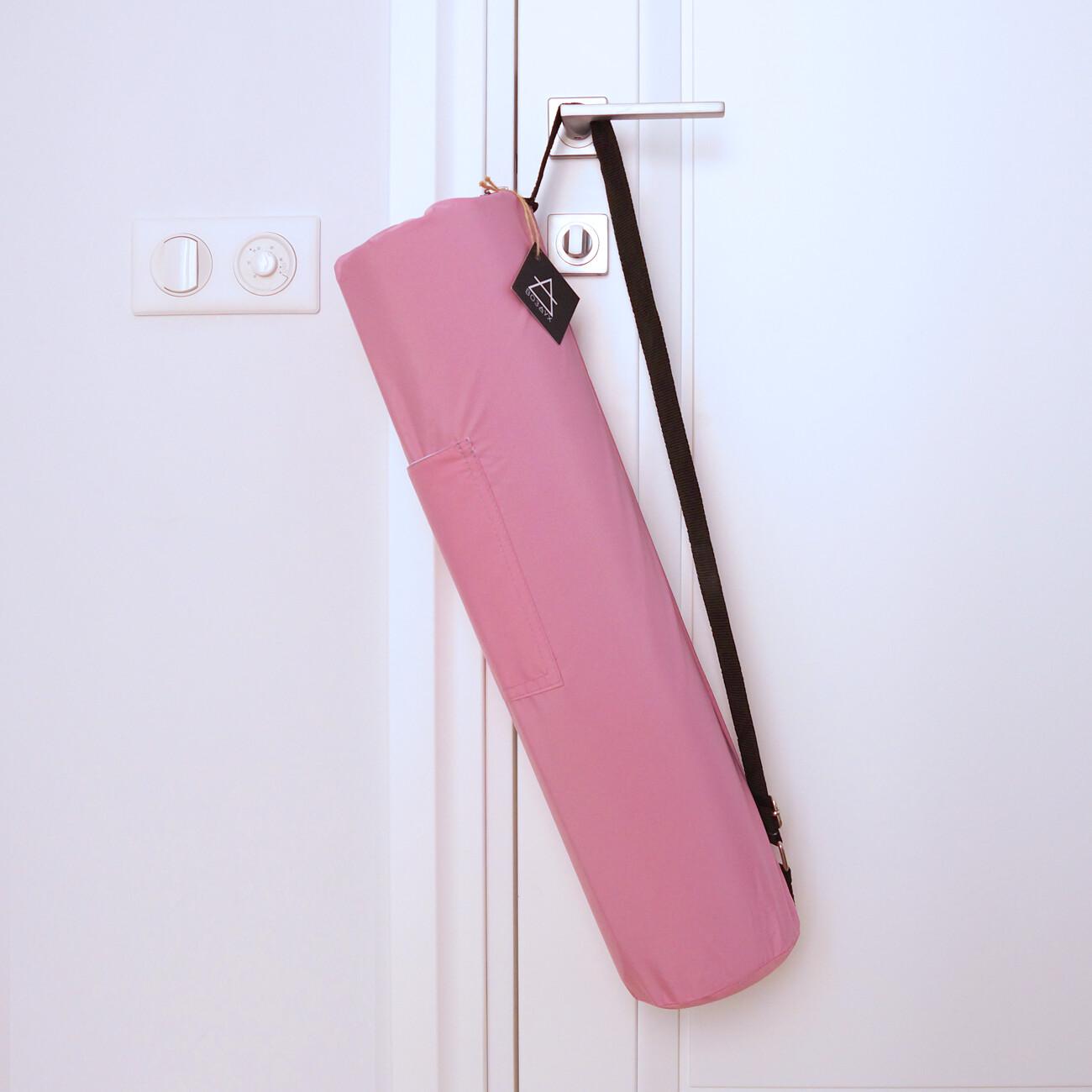 Чехол для коврика Simple с карманом 67 см