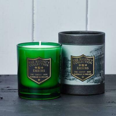 Regency Candle - Embers