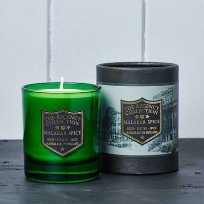 Regency Candle - Malabar Spice