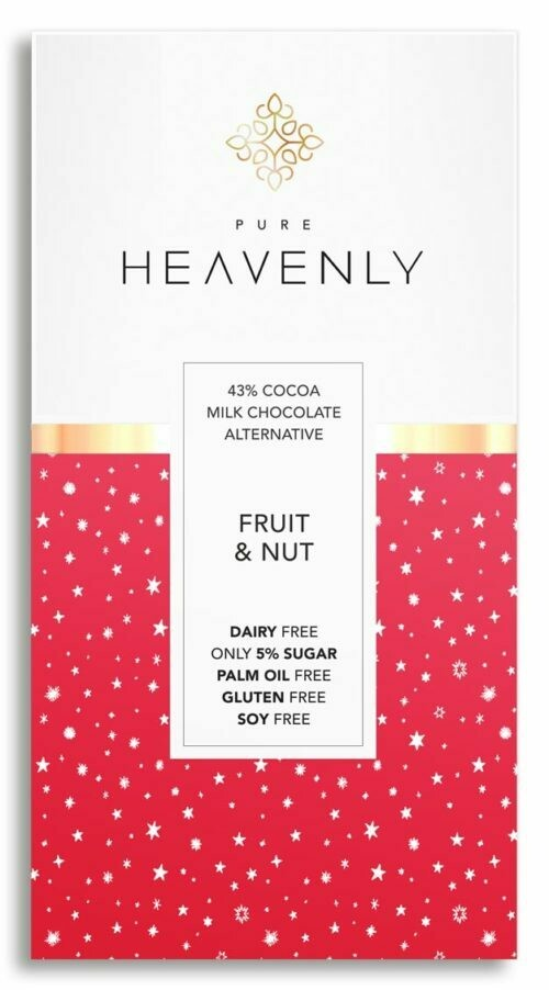 Heavenly Fruit and Nut