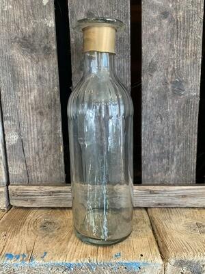 Chara Hammered Bottle