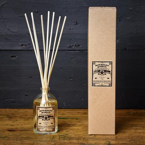 Reed Diffuser - Bluebell