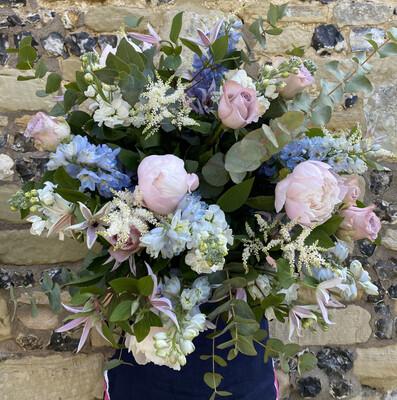 Garden Luxury Bouquet