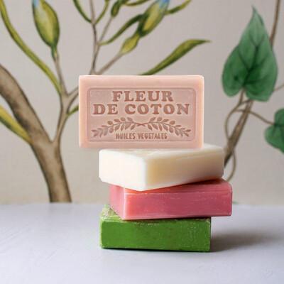 Marseilles Soap Box