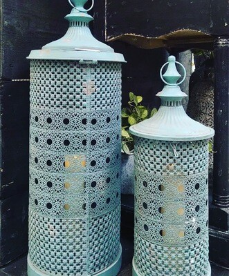 Large Medina Lantern