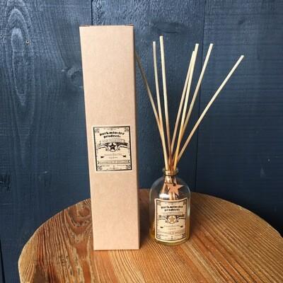 Parkminster Mandarin Spice Reed Diffuser
