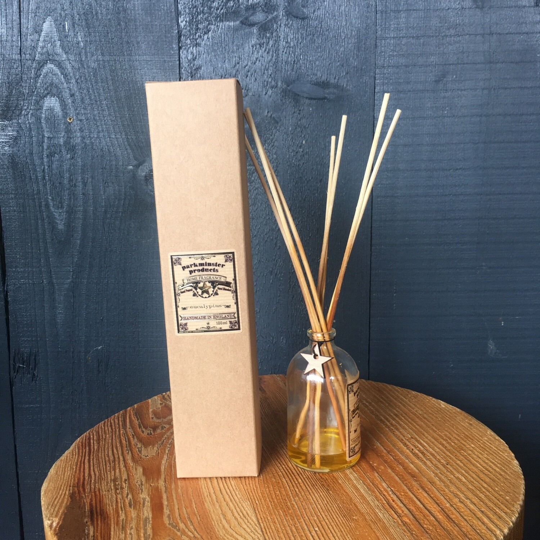 Reed Diffuser- Eucalyptus