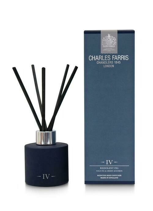 Redolent Fig Reed Diffuser